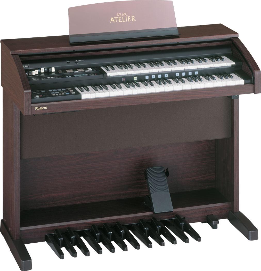 Roland AT-300 Music Atelier Windows 7 64-BIT