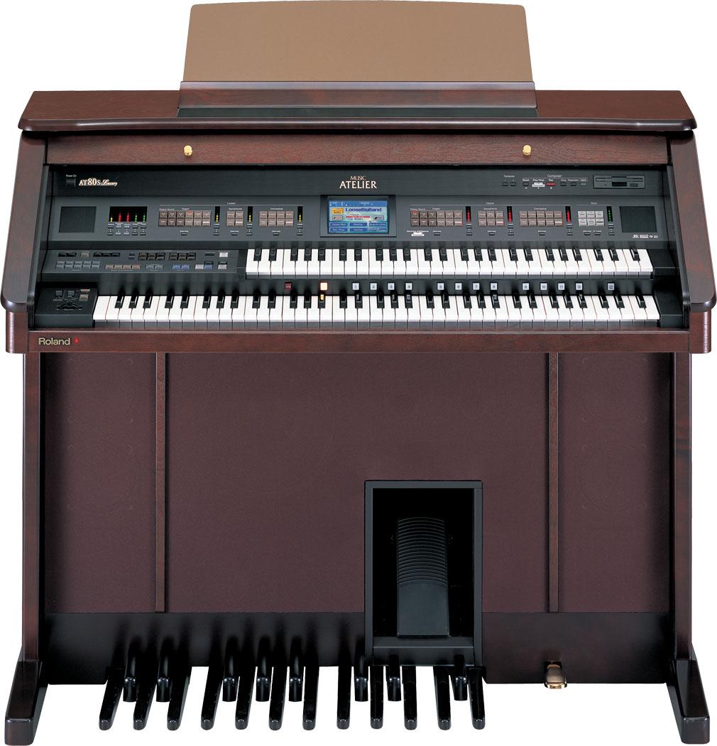 Roland - AT-80SL | Atelier Organ