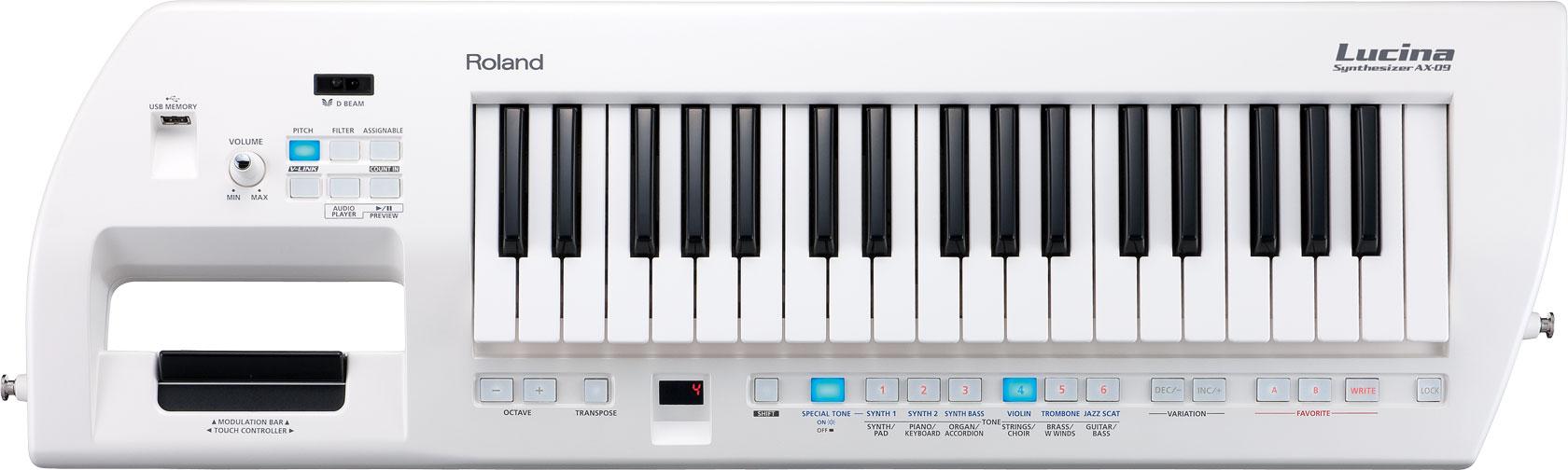 Roland Lucine AX-09