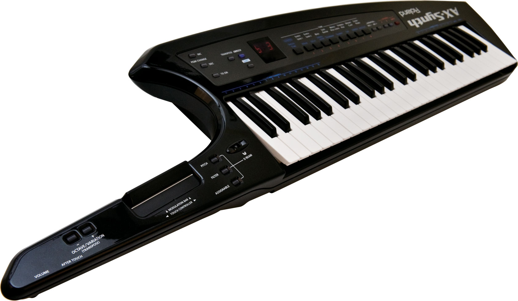 Roland Ax Synth Shoulder Synthesizer