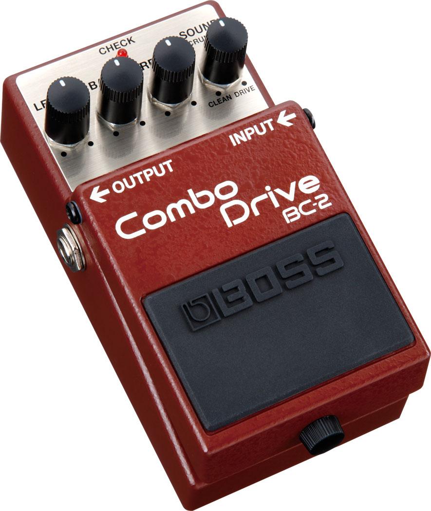 Boss Combo Drive : boss bc 2 combo drive ~ Russianpoet.info Haus und Dekorationen