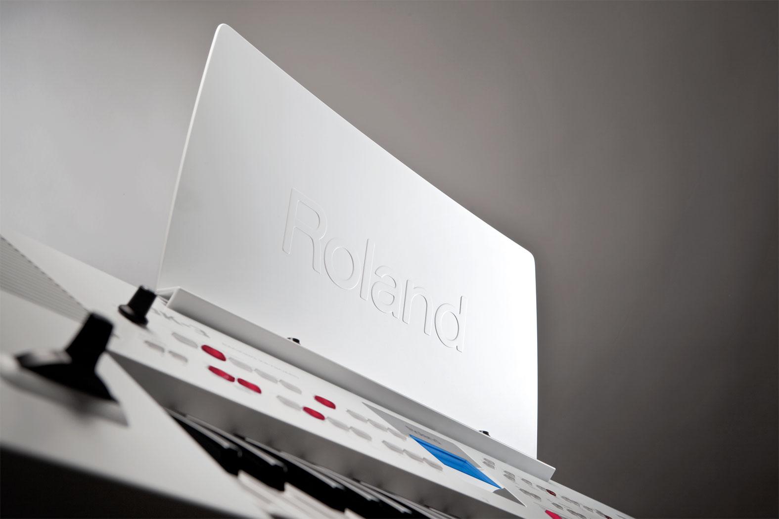 Roland - BK-3 | Backing Keyboard