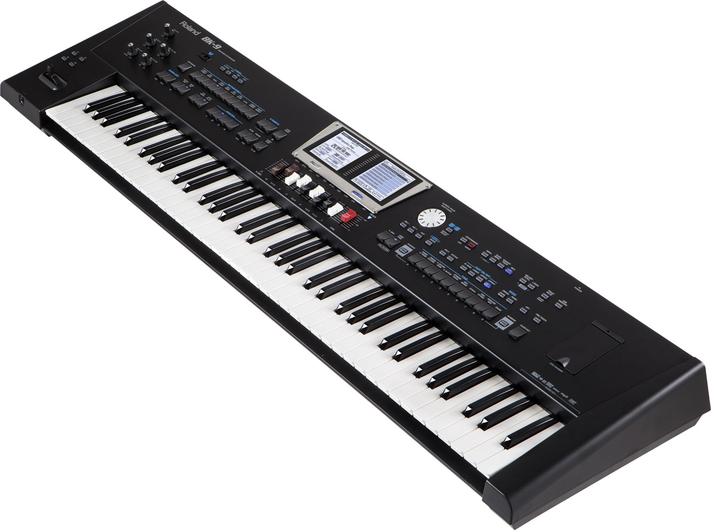 Roland - BK-9 | Backing Keyboard