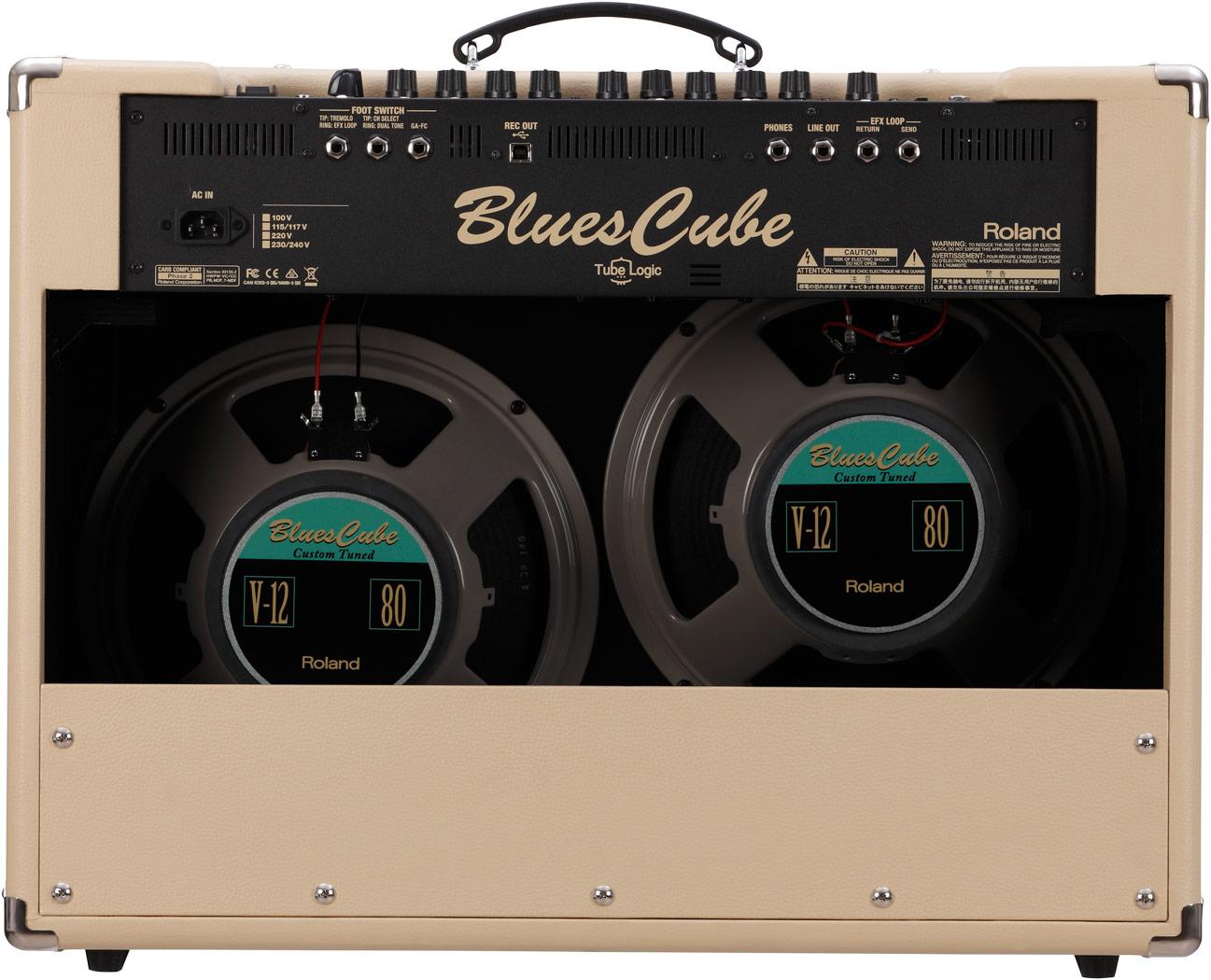 roland blues cube artist212 guitar amplifier. Black Bedroom Furniture Sets. Home Design Ideas