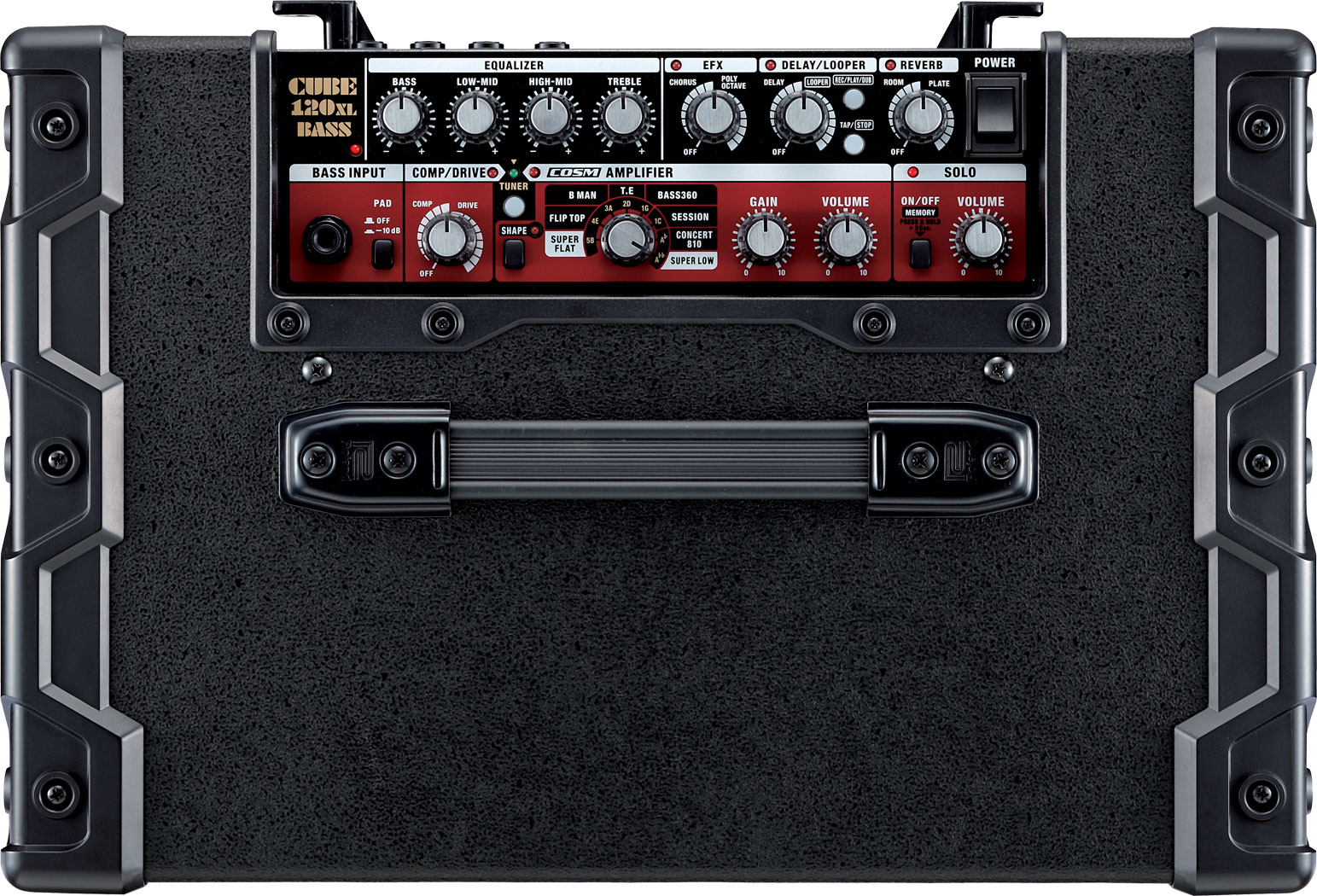 Roland - CUBE-120XL BASS | Bass Amplifier