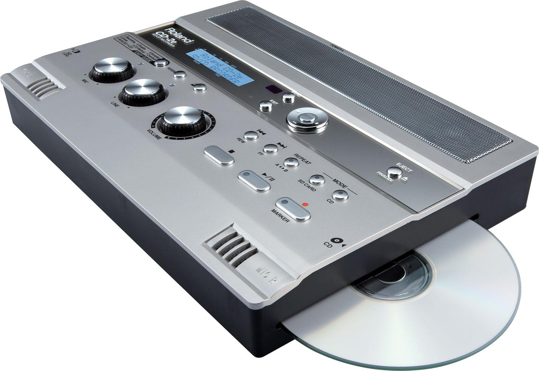 roland cd 2e sd cd recorder rh roland com