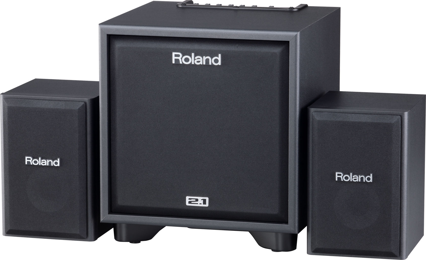 Uitgelezene CM-110 | CUBE Monitor - Roland BT-29