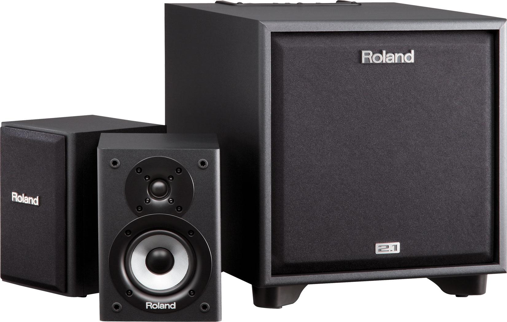 Goede Roland - CM-220 | CUBE Monitor OU-75