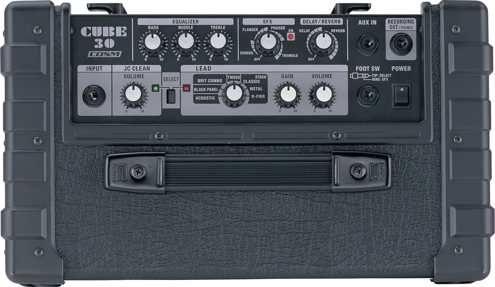 Roland - CUBE-30 BASS | Bass Amplifier