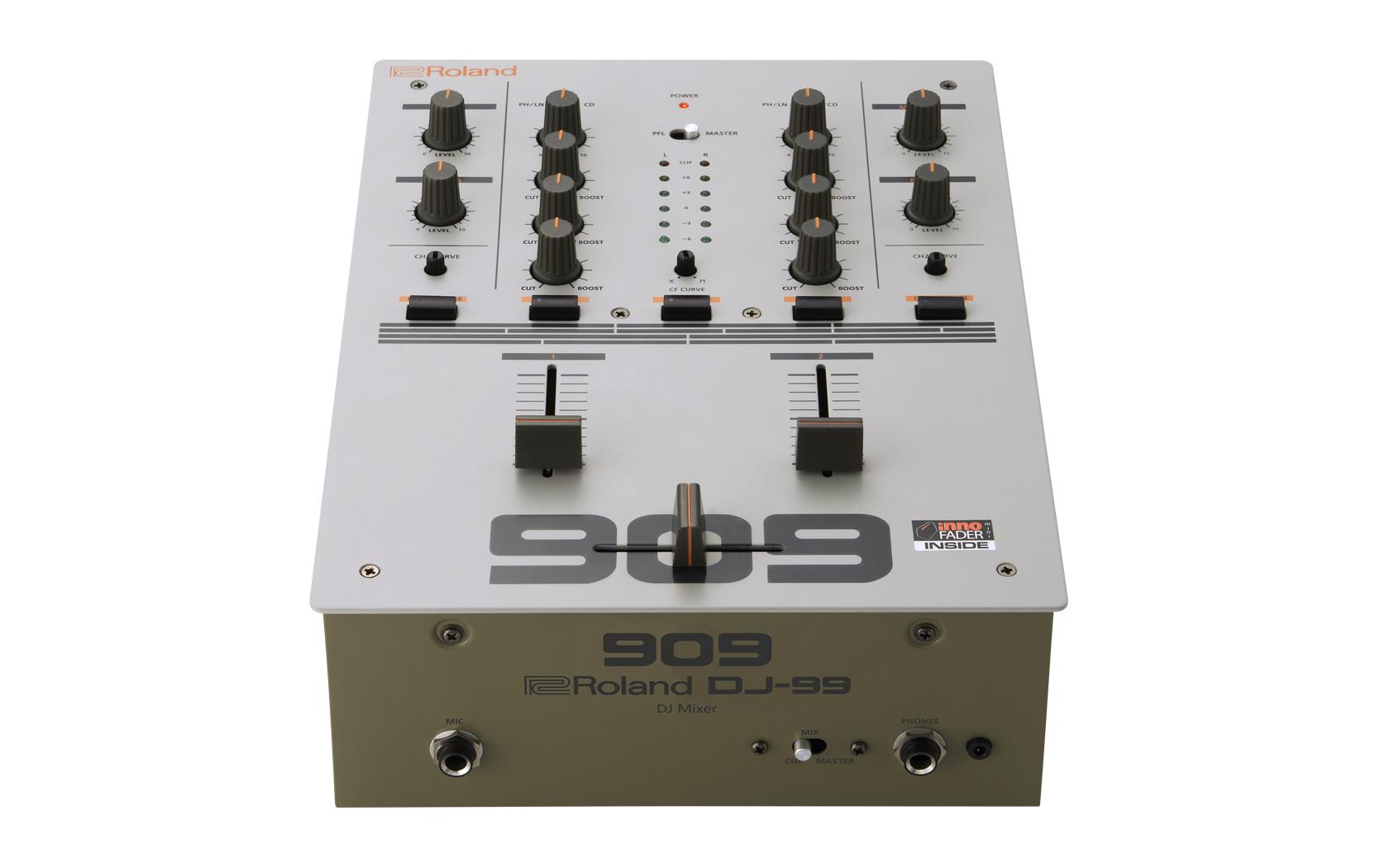 DJ-99