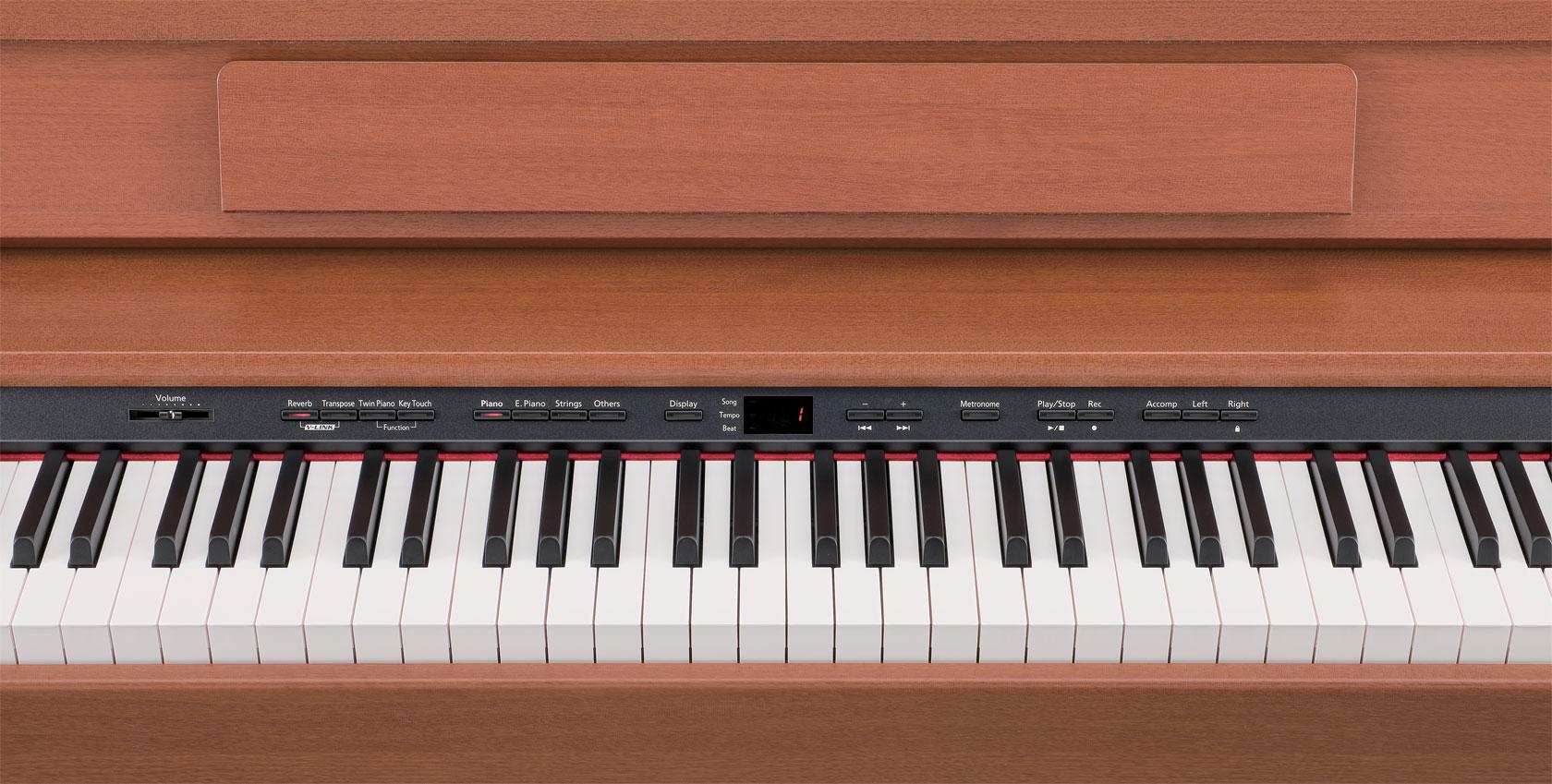 Roland - DP-990F | SuperNATURAL Piano