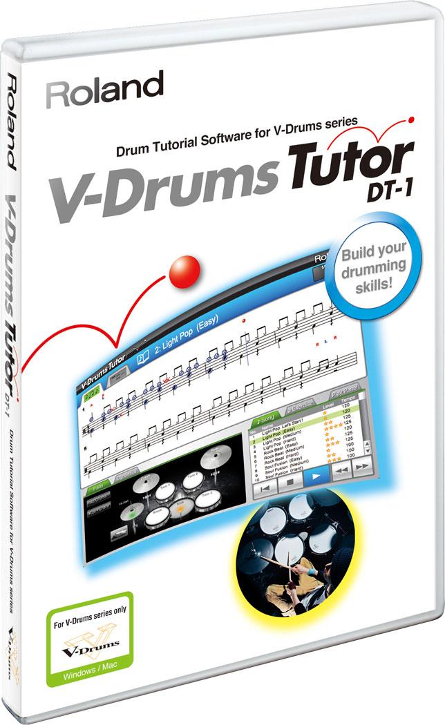Roland dt 1 v drums tutor free download strongwinduk.