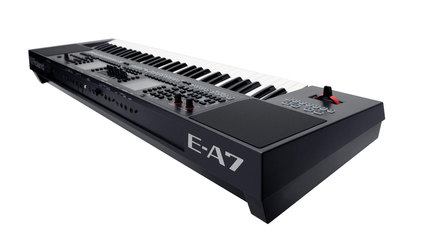 Roland - E-A7   Expandable Arranger