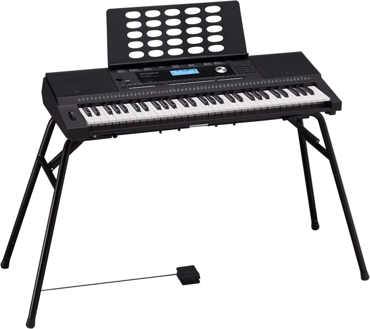 Roland - E-X20A | Arranger Keyboard