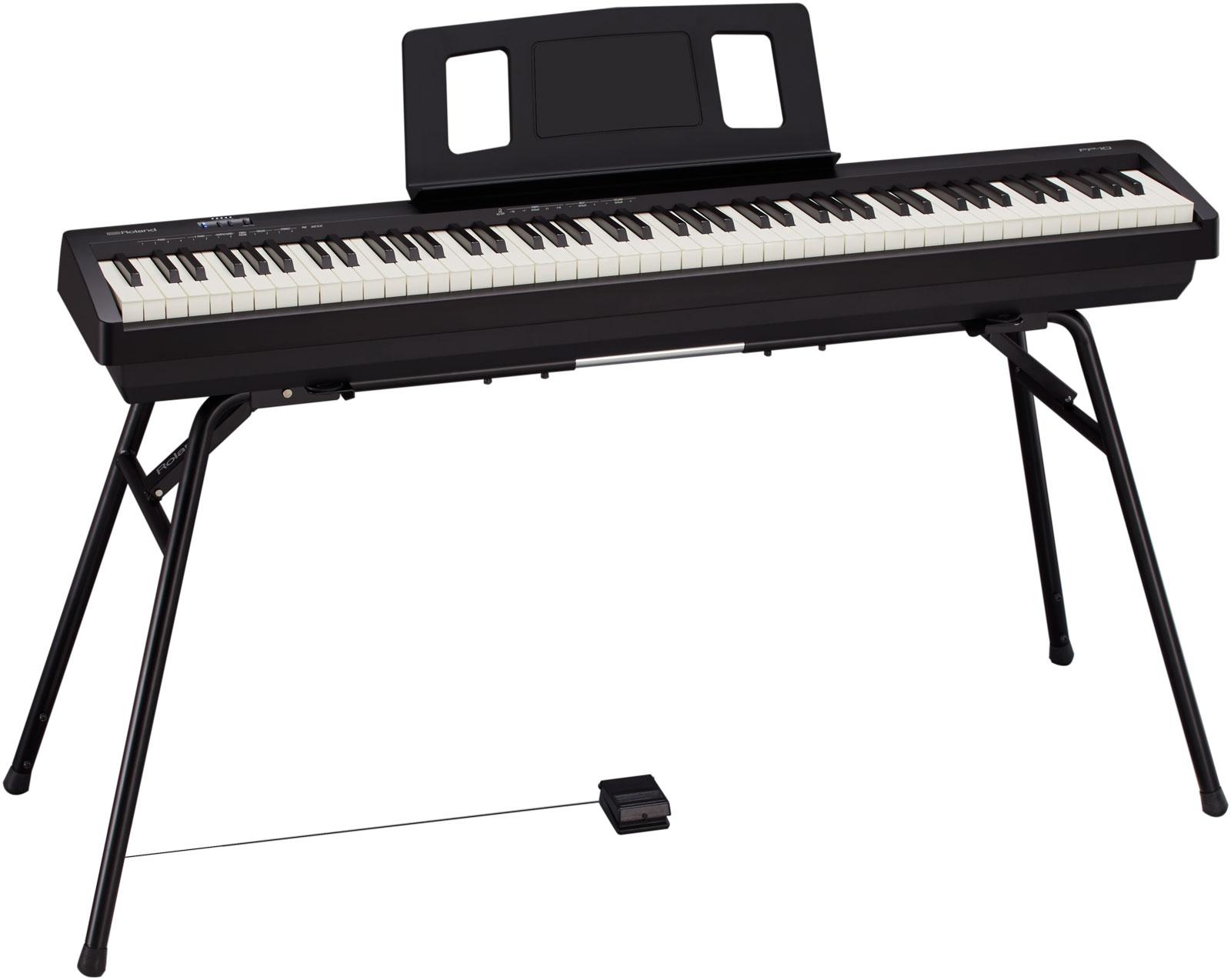 Roland Fp 10 Digital Piano