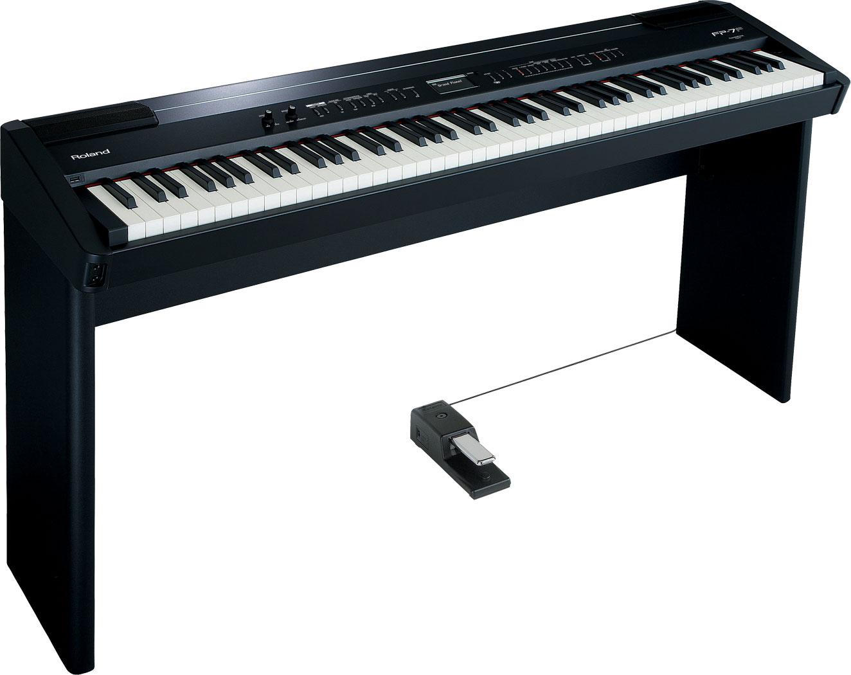 Roland Fp 7f Digital Piano