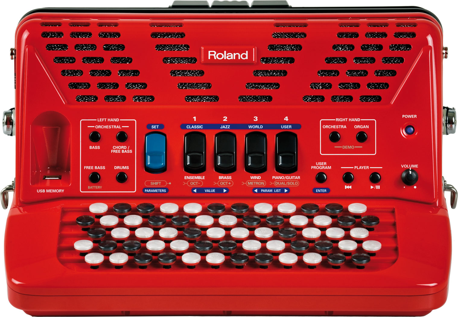 Roland Fr 1xb V Accordion Neutral Wire Galleryhipcom The Hippest Galleries