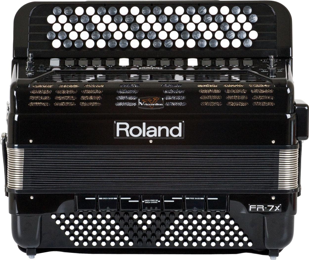 Roland - FR-7xb | V-Accordion