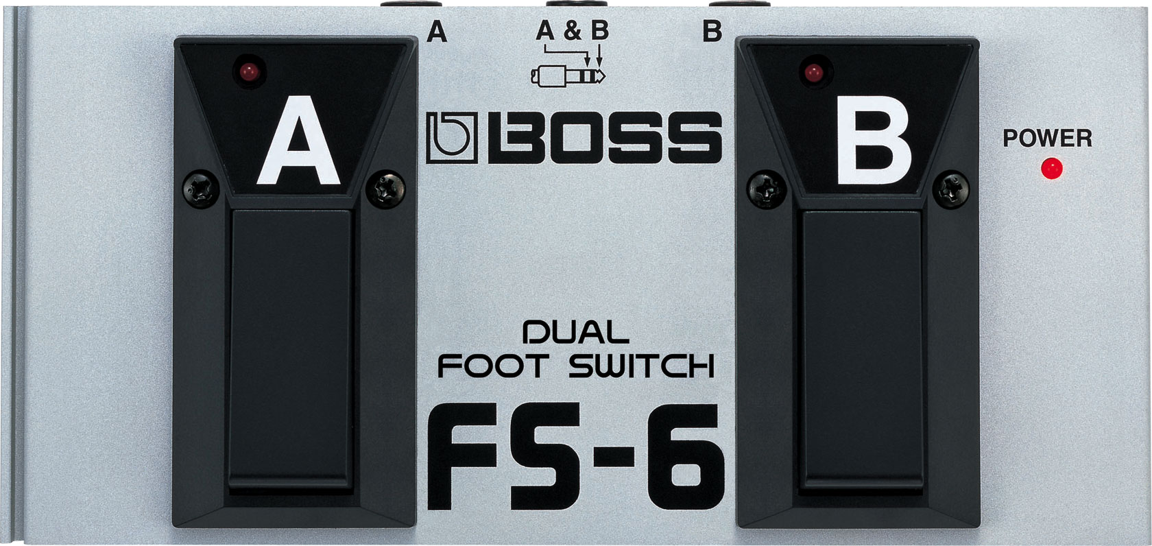 [DIAGRAM_3US]  FS-6 | Dual Footswitch - BOSS | Boss Fs 6 Wiring Diagram |  | Boss