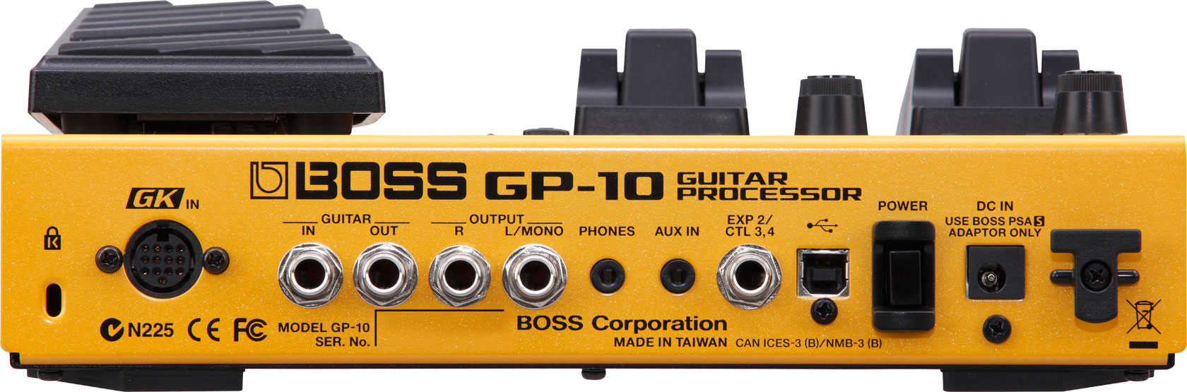 Boss Gp 10 Guitar Processor Pedal Switch Wiring Diagrams Free Engine Image For