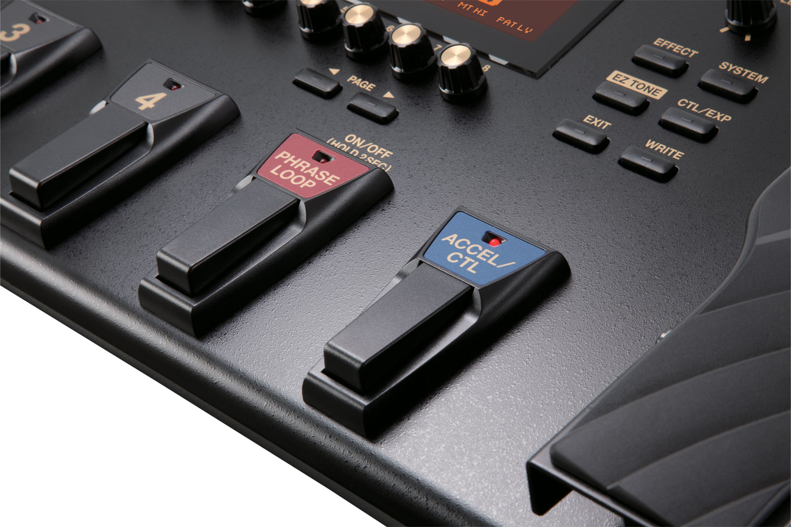 Boss Gt 100 Cosm Amp Effects Processor Re Which Wah Is Best To Mod Into A Proper Vintage