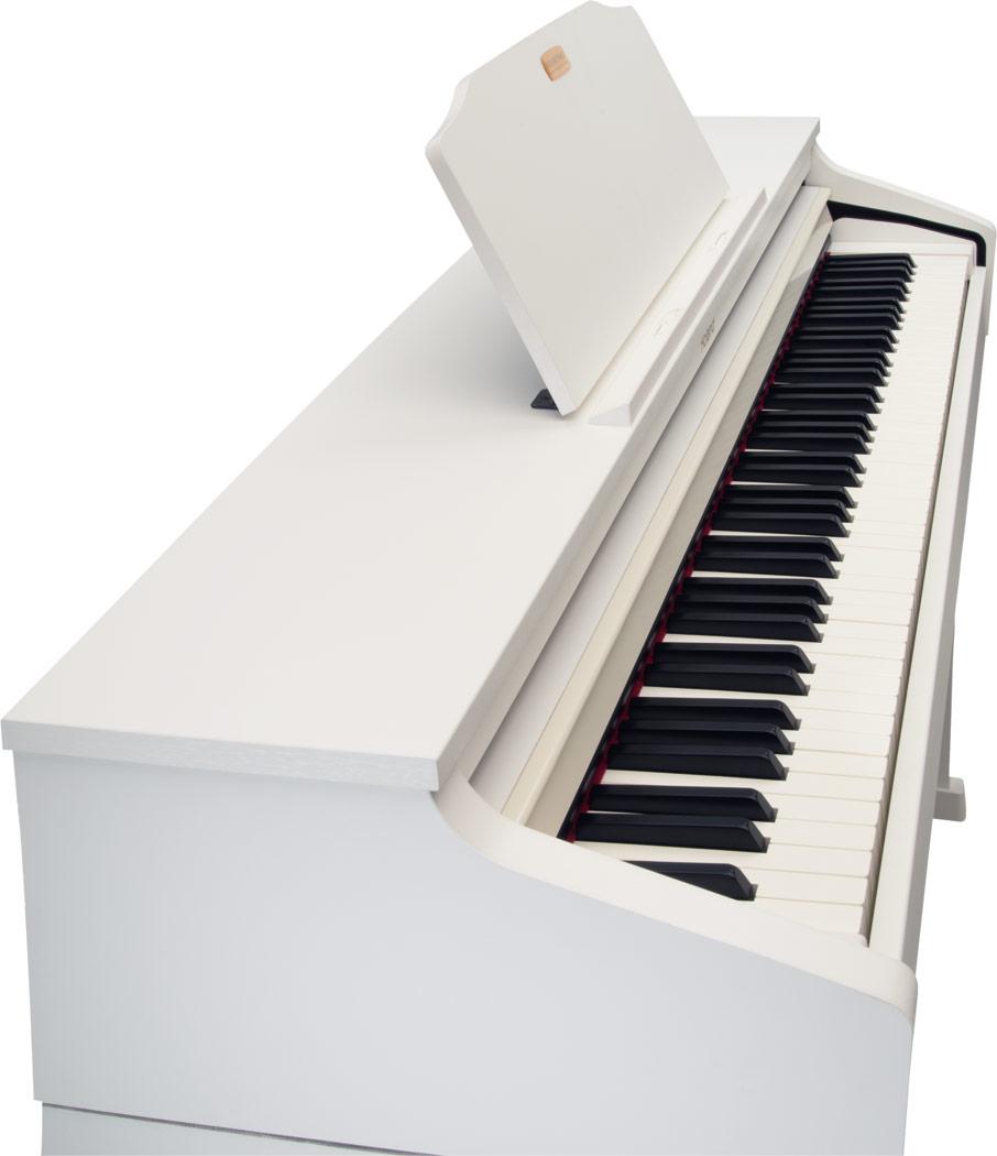 Roland - HP504   Digital Piano