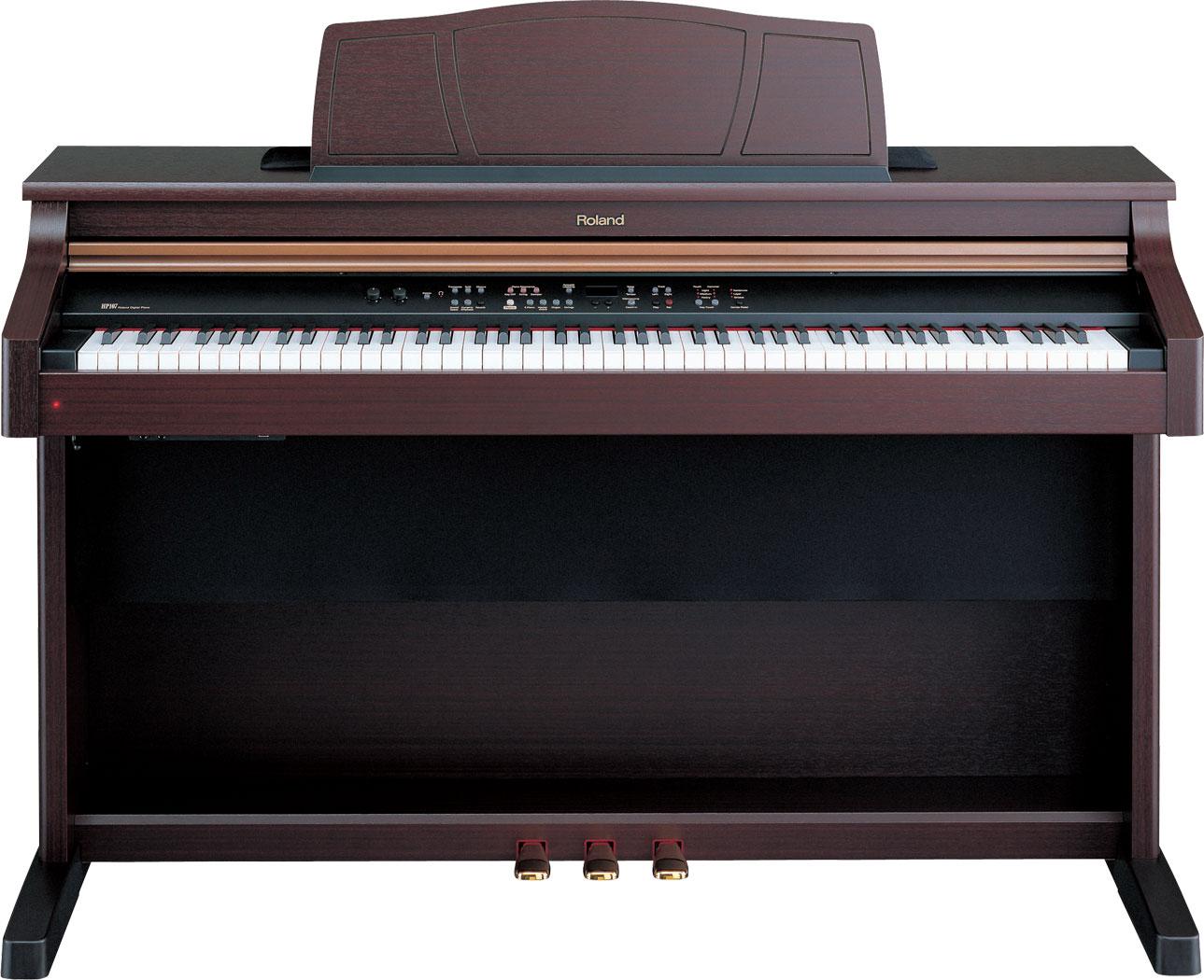 roland hp 107 digital piano rh roland com HP 251-A123w Manuals HP Pavilion Service Manuals