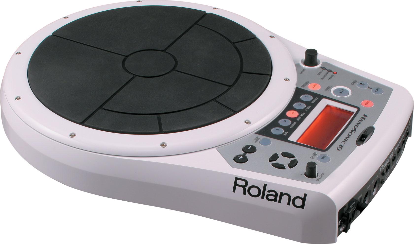 Roland - HandSonic HPD-10  1953aa0668f8