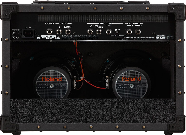 Roland - JC-22 | Jazz Chorus Guitar Amplifier
