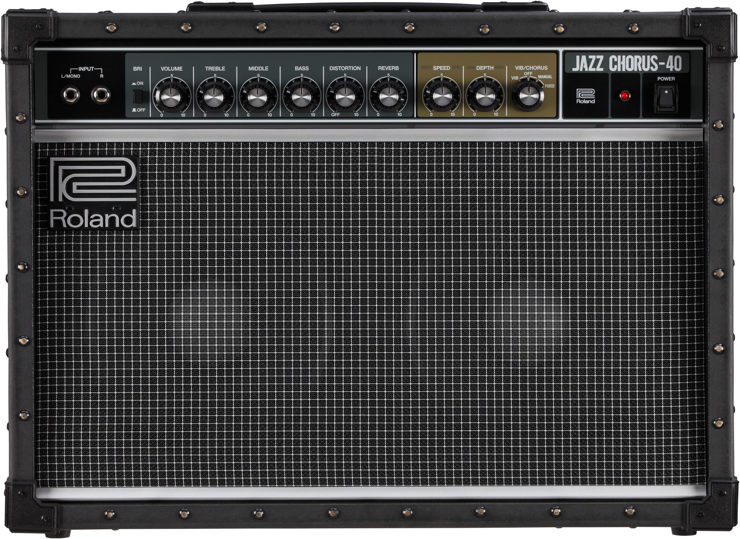 Roland Jc 40 Jazz Chorus Guitar Amplifier Headphone Amp Circuit