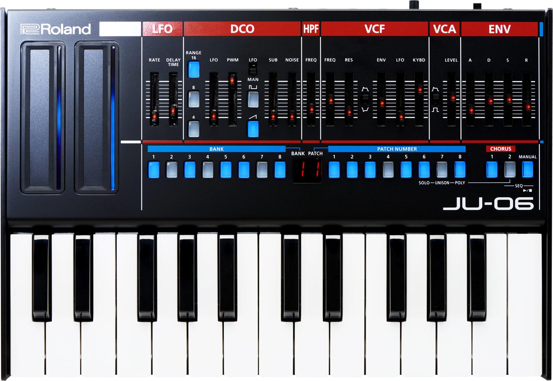 Roland - JU-06 | Sound Module