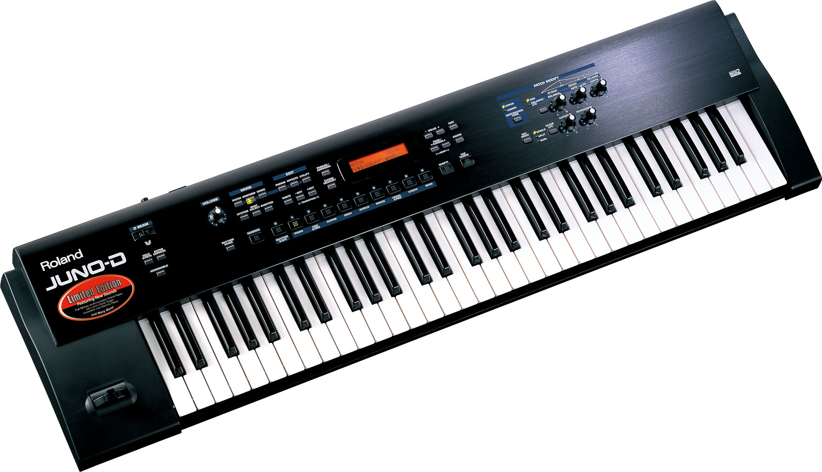 roland juno d limited edition synthesizer rh roland com roland juno d manual portugues roland juno ds manual list