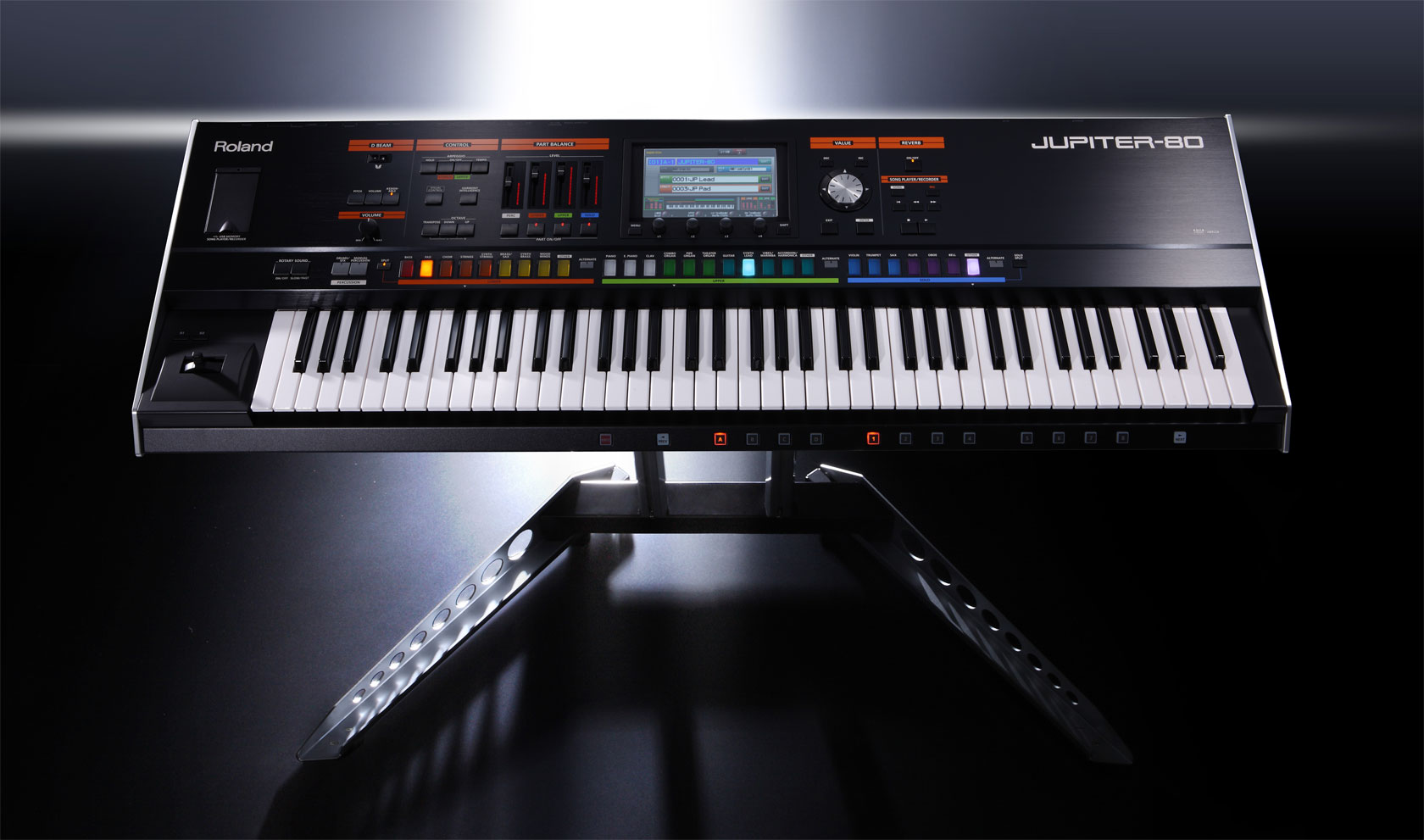 Roland - JUPITER-80 | Synthesizer