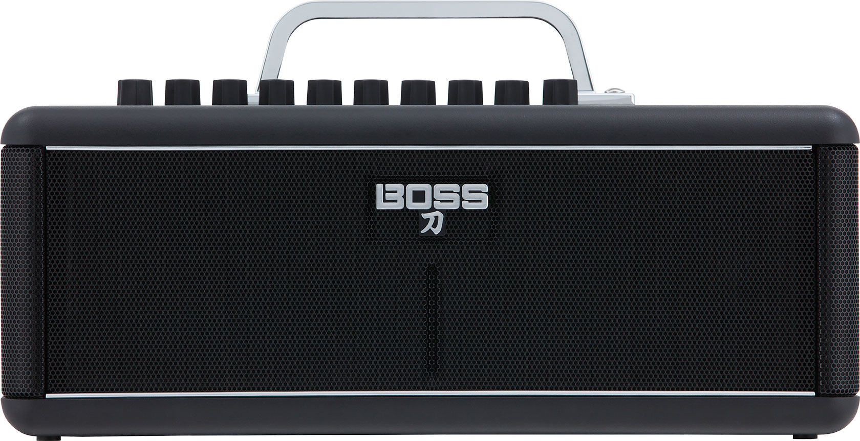 Boss Katana Air Guitar Amplifier Speakers Explained The Basics Series Parallel Wiring