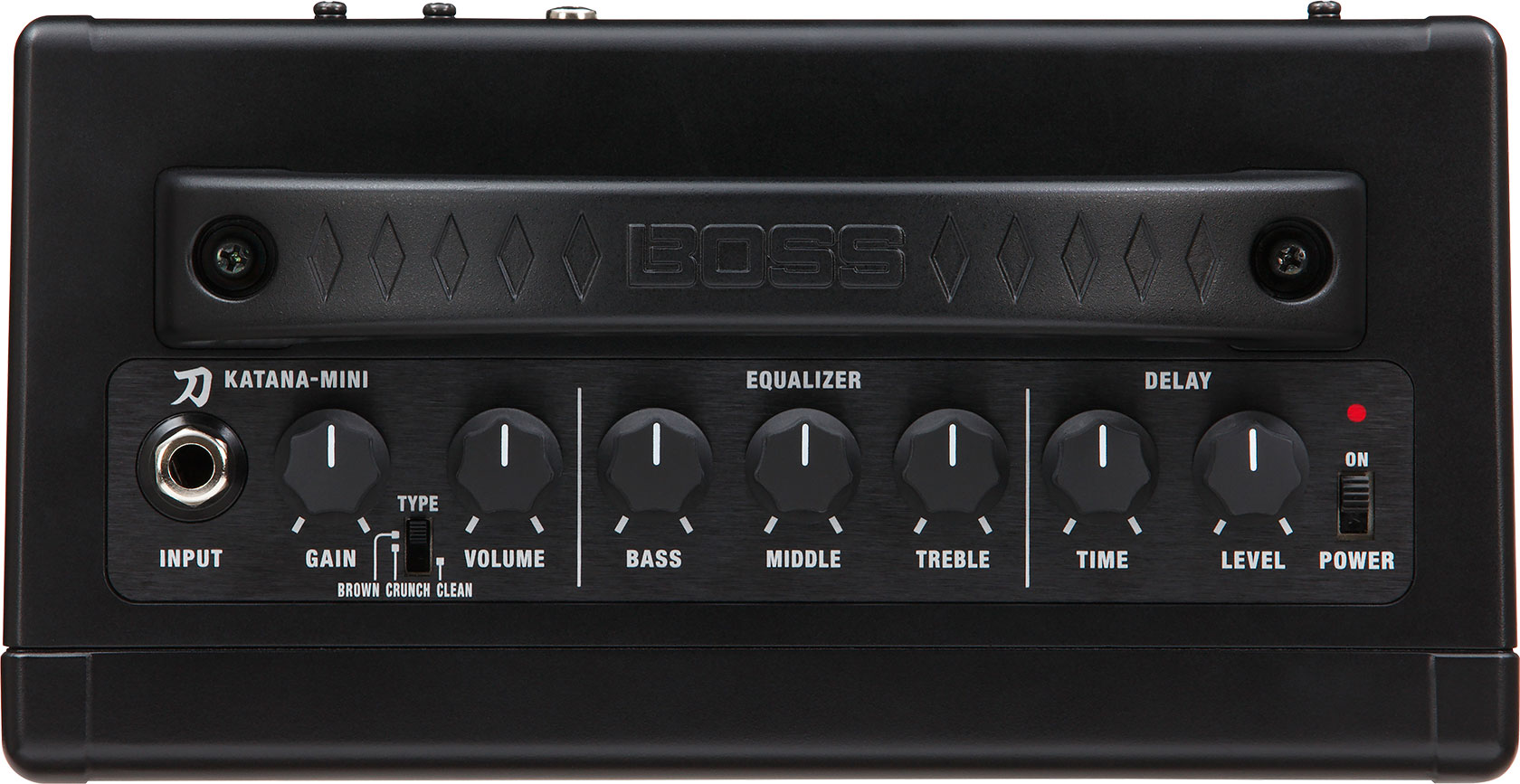 Boss Katana Mini Guitar Amplifier Circuit Diagram For Portable