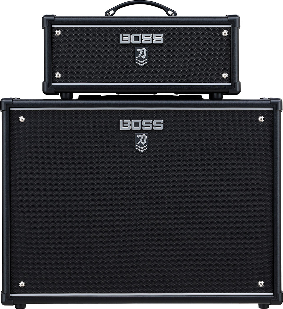 BOSS - KATANA Cabinet212 | Guitar Amplifier Cabinet