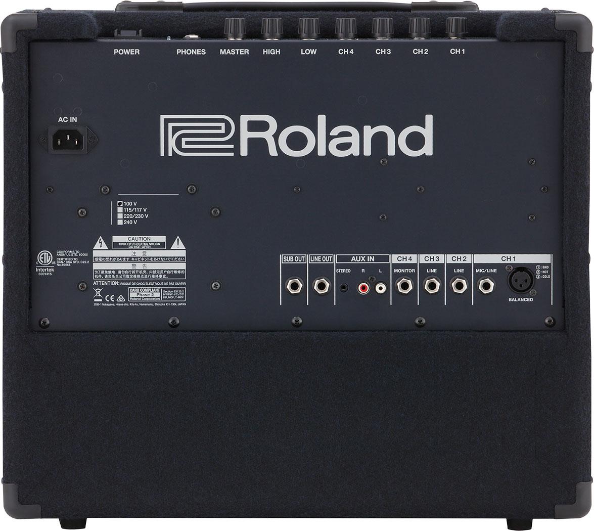 KC-200 Keyboard Amplifier