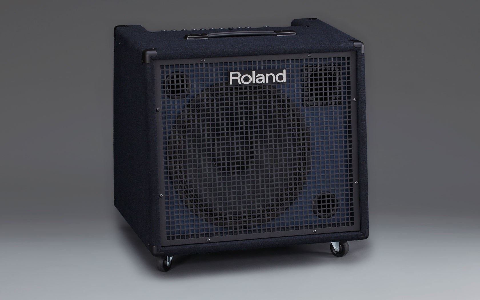 KC-600 Keyboard Amplifier