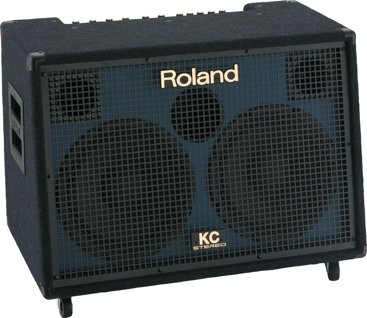 roland kc 880 stereo mixing keyboard amplifier. Black Bedroom Furniture Sets. Home Design Ideas