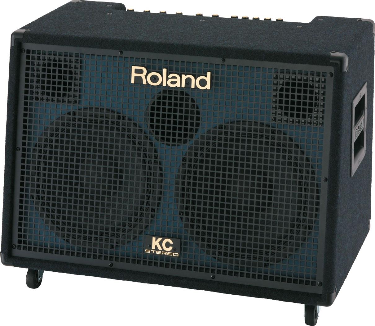 roland kc 880 stereo mixing keyboard amplifier rh roland com Roland KC 880 Review Roland KC 400