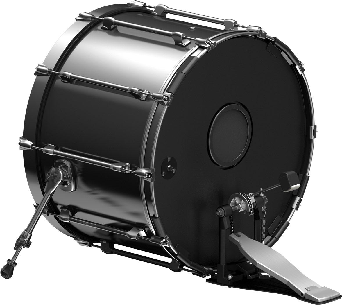 roland kd a22 kick drum converter. Black Bedroom Furniture Sets. Home Design Ideas