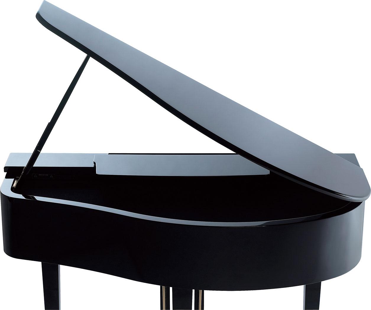 Roland - KR-111 | Digital Intelligent Mini-Grand Piano