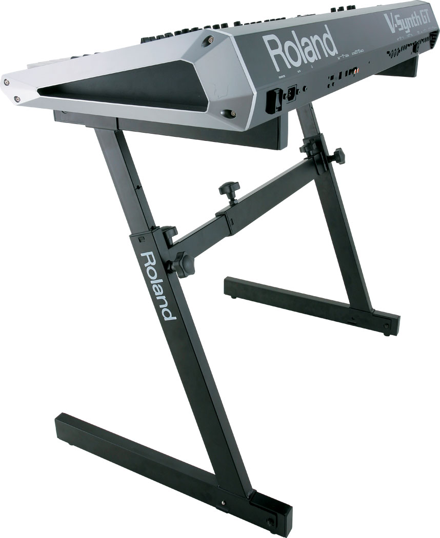 roland ks 18z keyboard stand. Black Bedroom Furniture Sets. Home Design Ideas