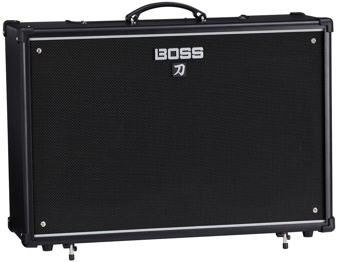 BOSS - KATANA-100/212 | Guitar Amplifier