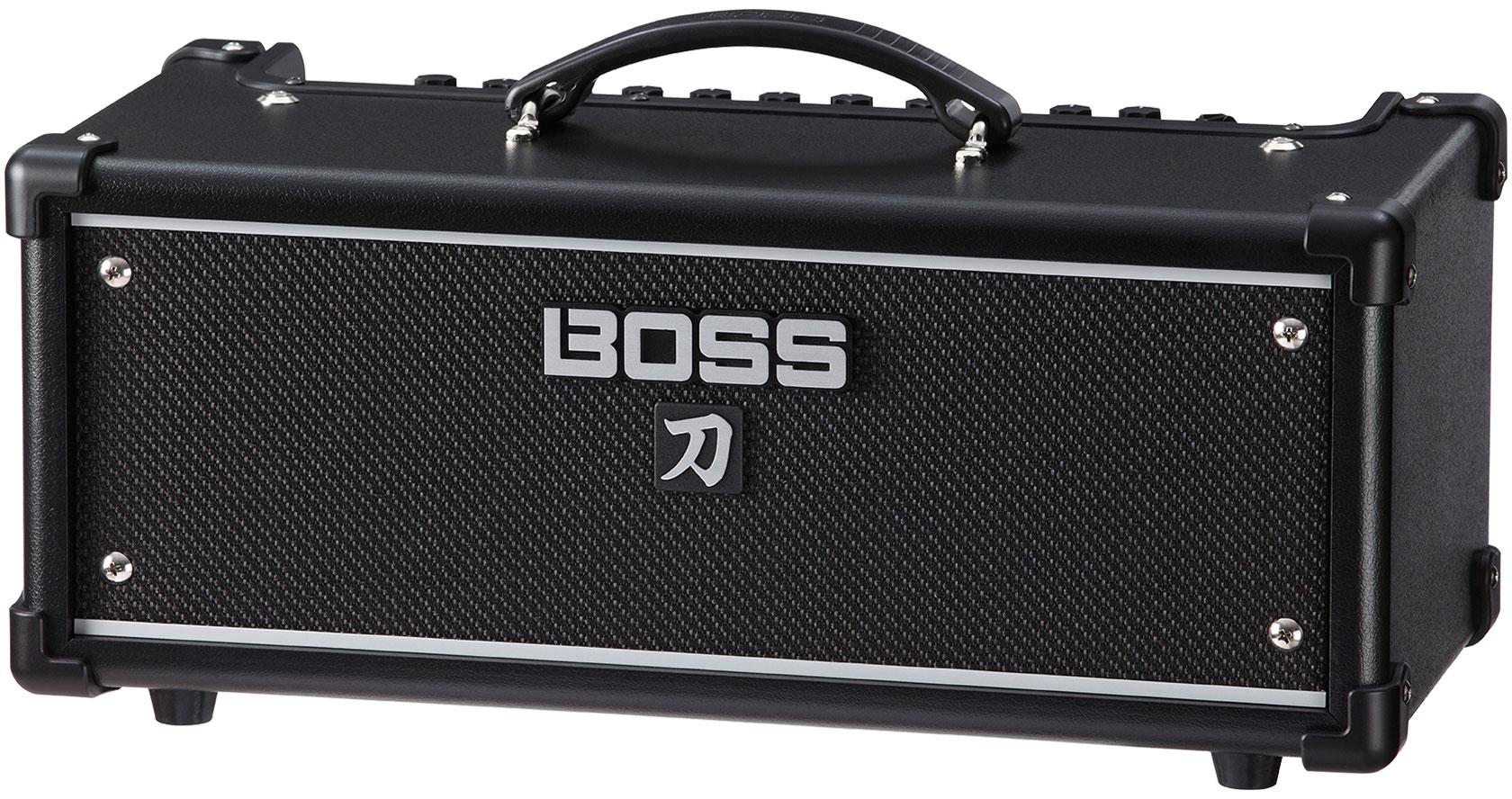 BOSS - KATANA-HEAD | Guitar Amplifier