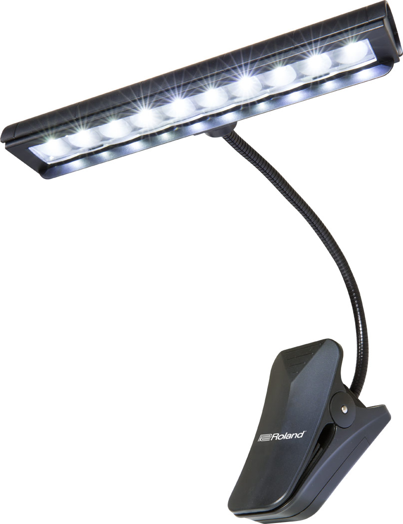 batteries flexible light am product clip led tech supersavedirect included