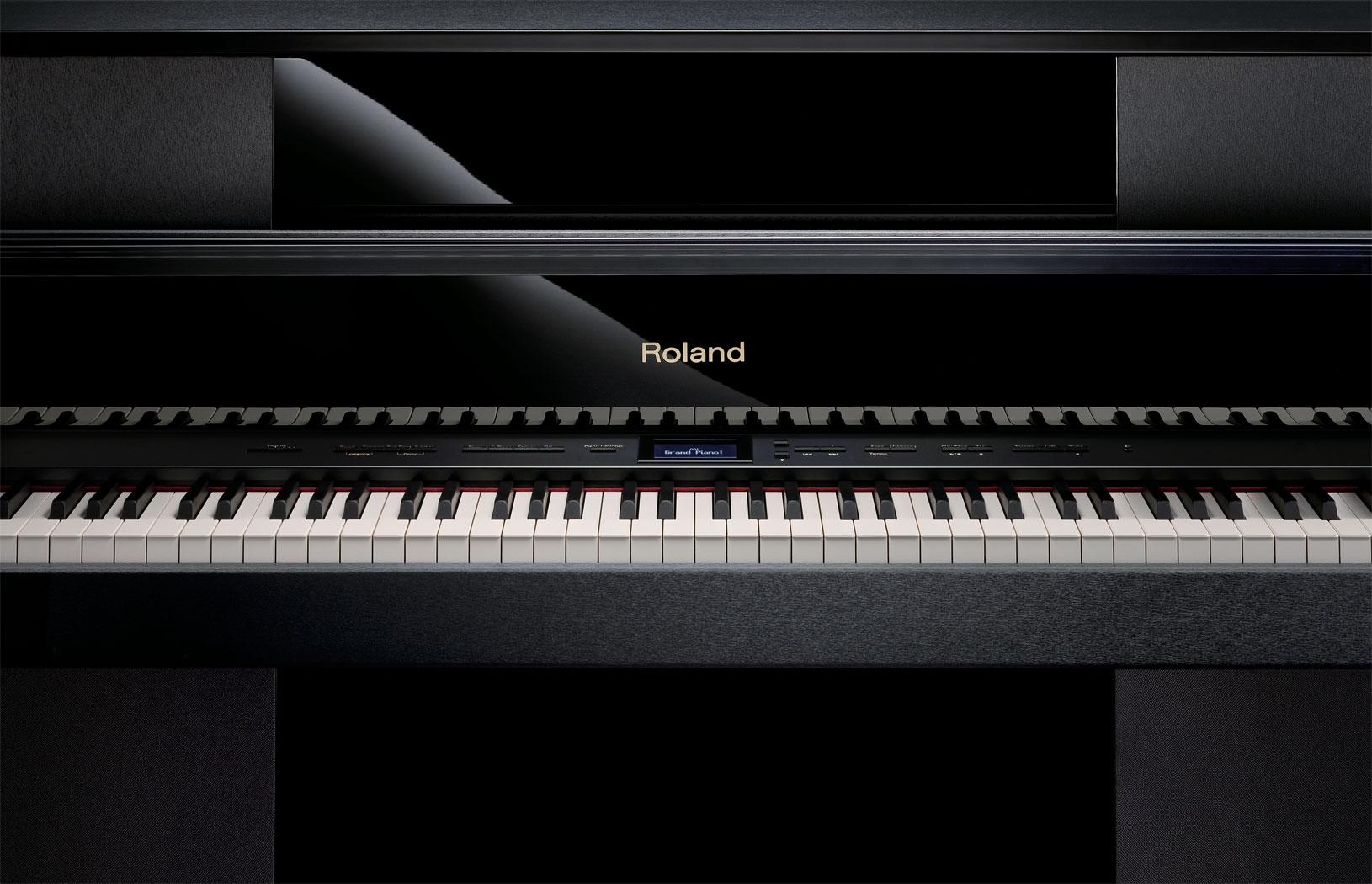 Roland - LX-10F | SuperNATURAL Piano