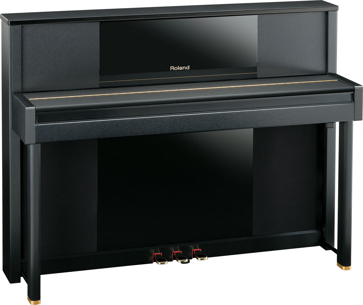 roland lx 10 roland piano digital. Black Bedroom Furniture Sets. Home Design Ideas