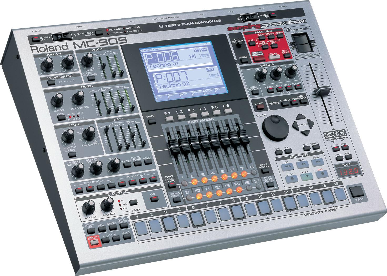 MC-909