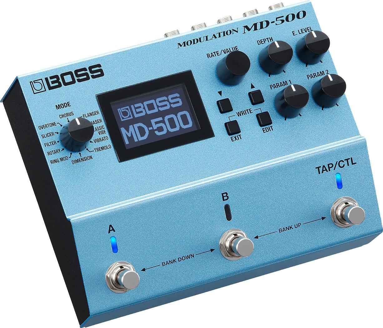 BOSS - MD-500 | Modulation